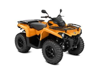 Can-Am Outlander DPS 450 T '19
