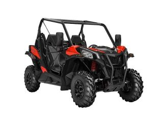Can-Am Maverick Trail DPS 800 T '19