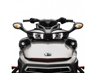 Can-am  Bombardier Auxiliary Lights for All Spyder F3 models