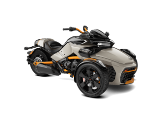 Can-Am Spyder F3-S Special Series '20