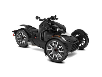 Can-Am Ryker Rally Edition 900 ACE '20