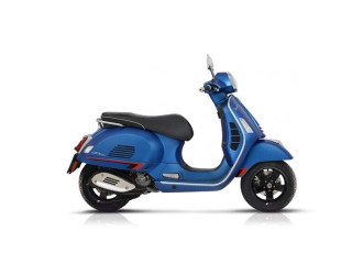 Vespa GTS Supersport 300 HPE '20